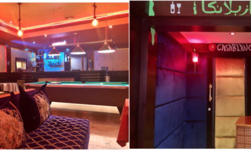 JWDグループが経営するホテルでロシアンバー「CASABLANCA」がリニューアルオープン!!