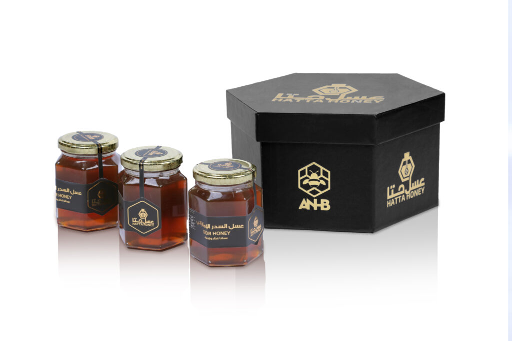 Hatta Honey Gift